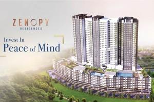 Zenopy Residences